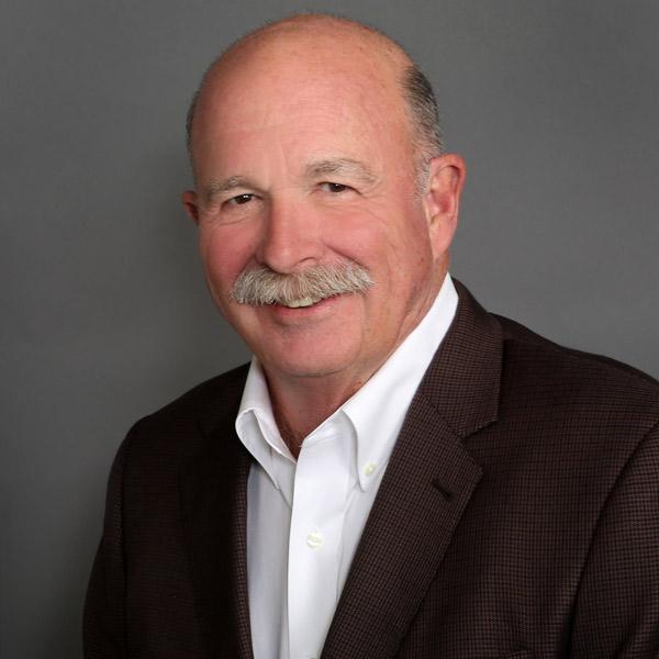 Paul McKelvy